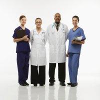 Healthcare Professionals