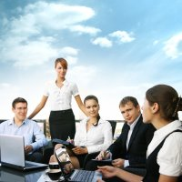 Happy Employees Give Better Service