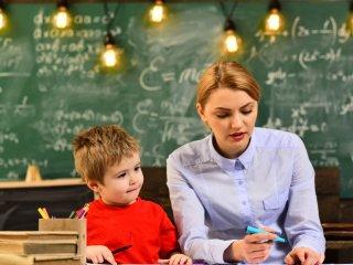 Teacher Aide